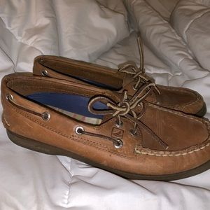 Casual Sperry's